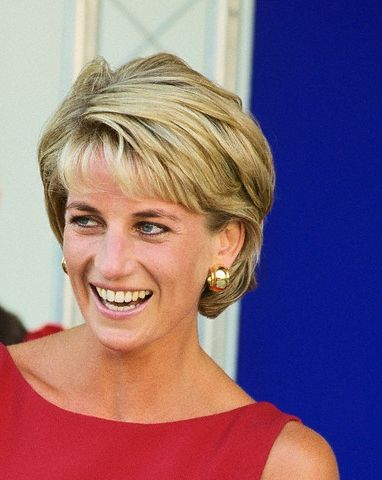 Princess Diana Hairstyles 19 Princess Diana Hair Diana Haircut Princess Diana