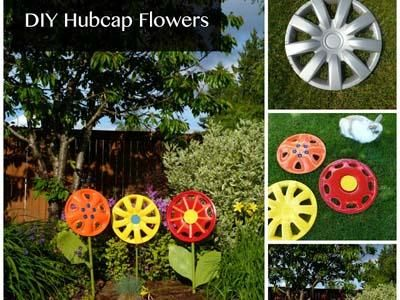 Outdoor Decorations For Summer DIY Yard Decoration Ideas For