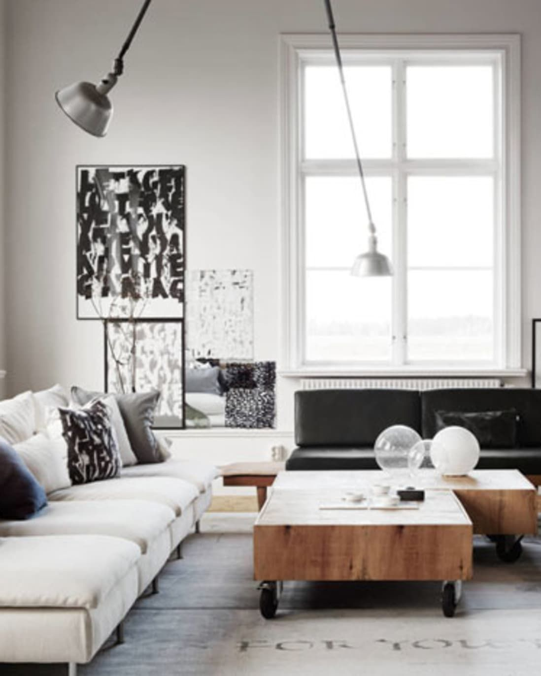 How To Set Up Your Living Room Without A Focus On The Tv Living Room Living Room Arrangements Room