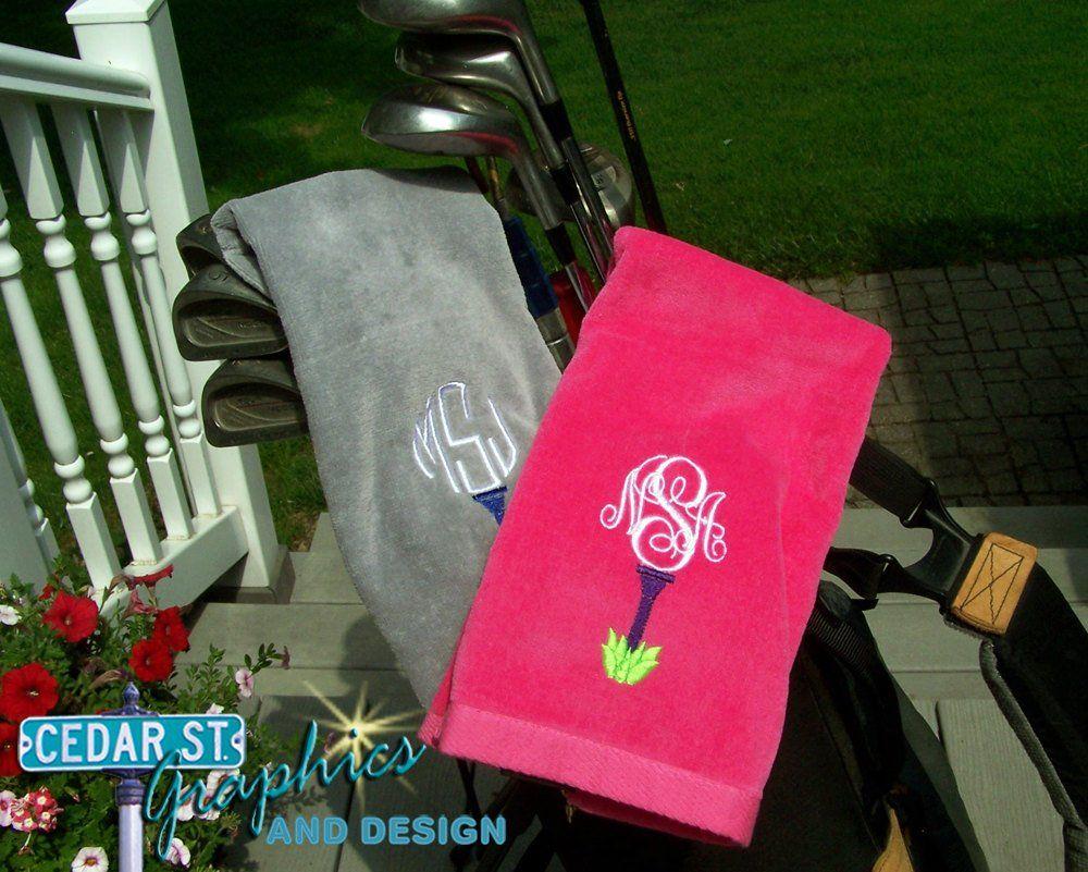 Park Art My WordPress Blog_Personalized Golf Towels Groomsmen Gifts