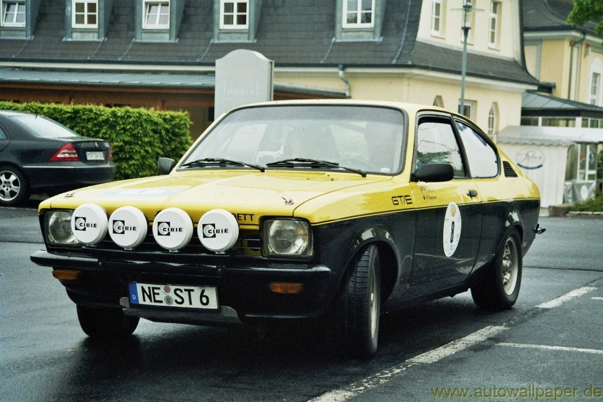 opel kadett c coupe gte opel pinterest rally cars. Black Bedroom Furniture Sets. Home Design Ideas