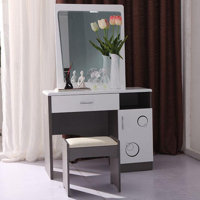 Tocador moderno estilo minimalista. | Proyecto Tocador | Pinterest ...