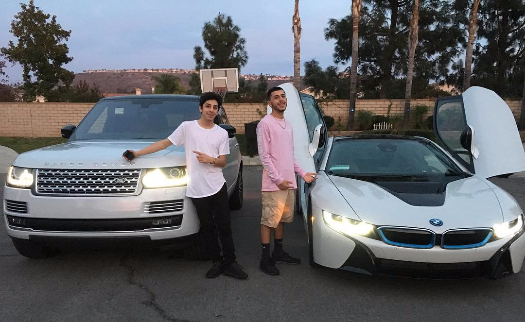 How much is faze rug worth details on daily youtube for How much is a motor for a car