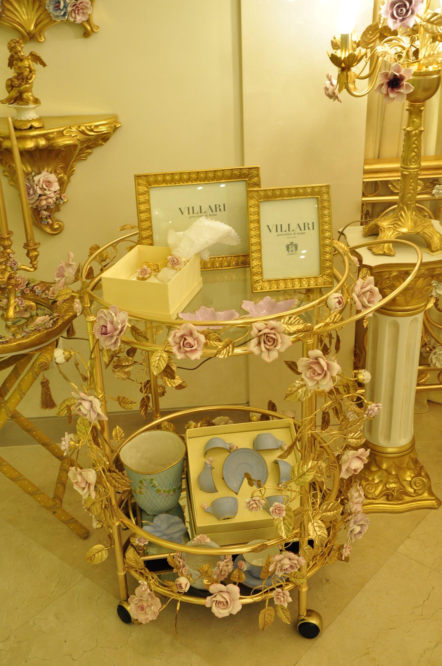 Villari boutique in dubai at dubai mall villari for Dubai boutique