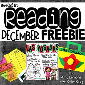This freebie was created to go along with The Legend of the Poinsettia from our Rooted in Reading December.  Students will create a suitcase to house their facts about Las Posadas.To find our other Rooted in Reading units click below:THE BUNDLEROOTED IN READING AUGUSTROOTED IN READING SEPTEMBERROOTED IN READING OCTOBERROOTED IN READING NOVEMBERROOTED IN READING DECEMBERROOTED IN READING JANUARYROOTED IN READING FEBRUARYROOTED IN READING MARCHROOTED IN READING APRILROOTED IN READING MAY