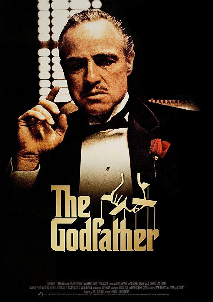 Gute Mafia Filme