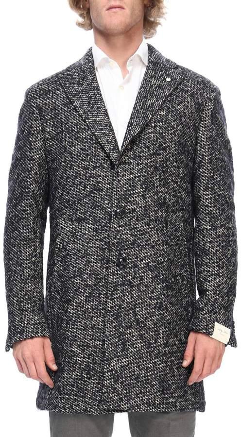 77ead0b6b Coat men l.b.m. 1911 | Products | Coat, Blue coats, Jackets
