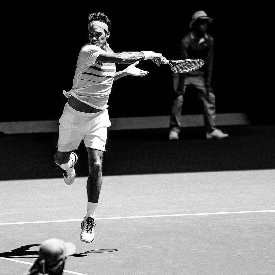 Tennis Buzz