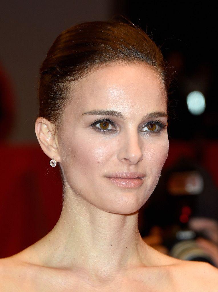 Natalie Portman in 'As We Were Dreaming' Premieres in