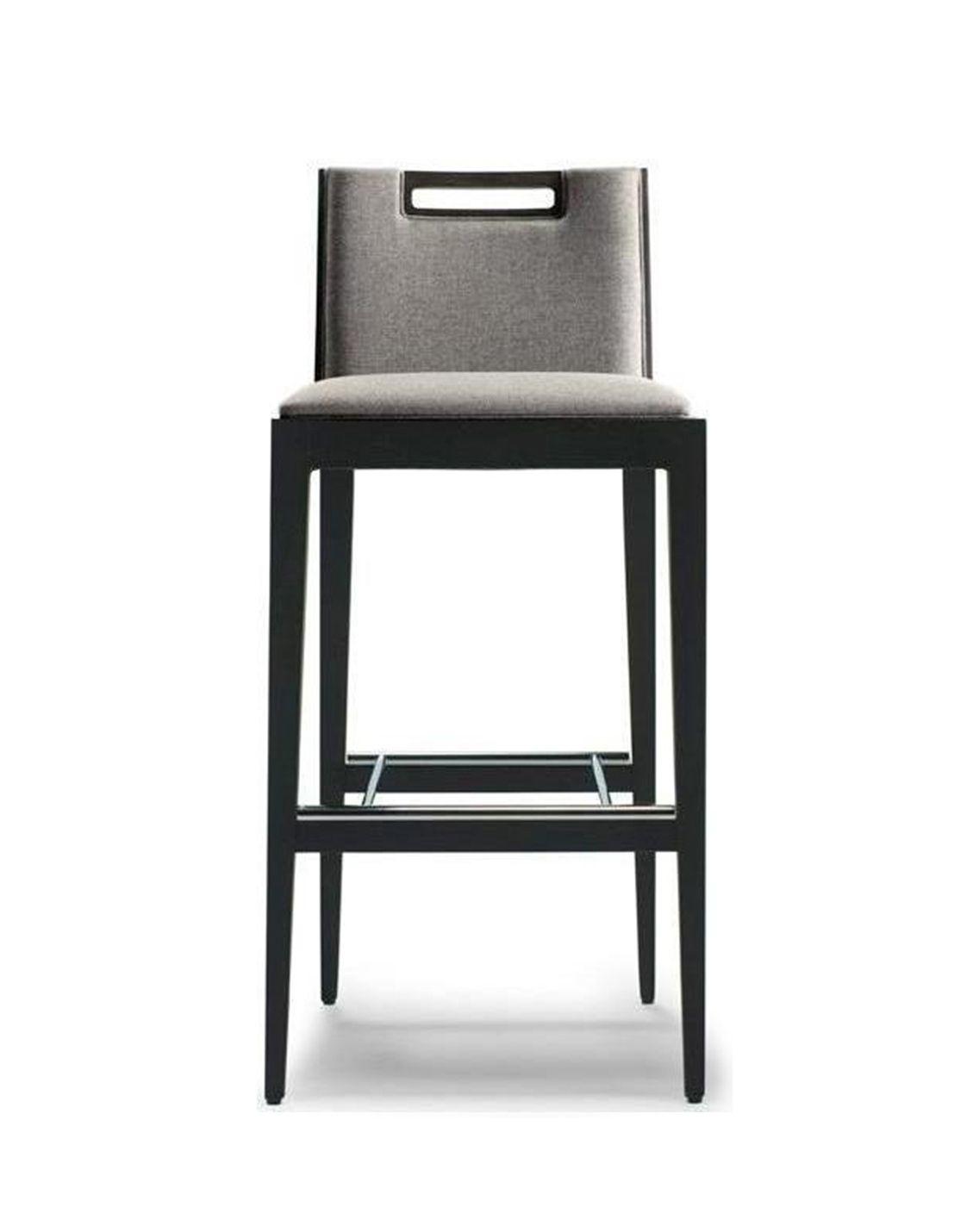 elips2051barstool  banco de madera  Sillas de bar