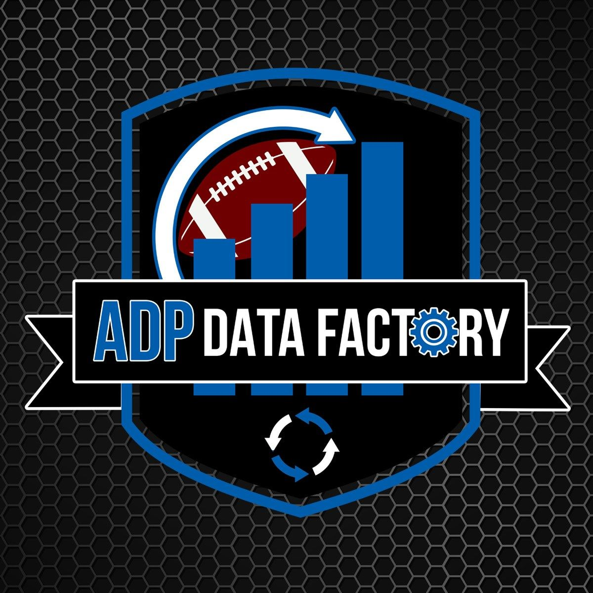 DFF Average Draft Position Daily fantasy sports