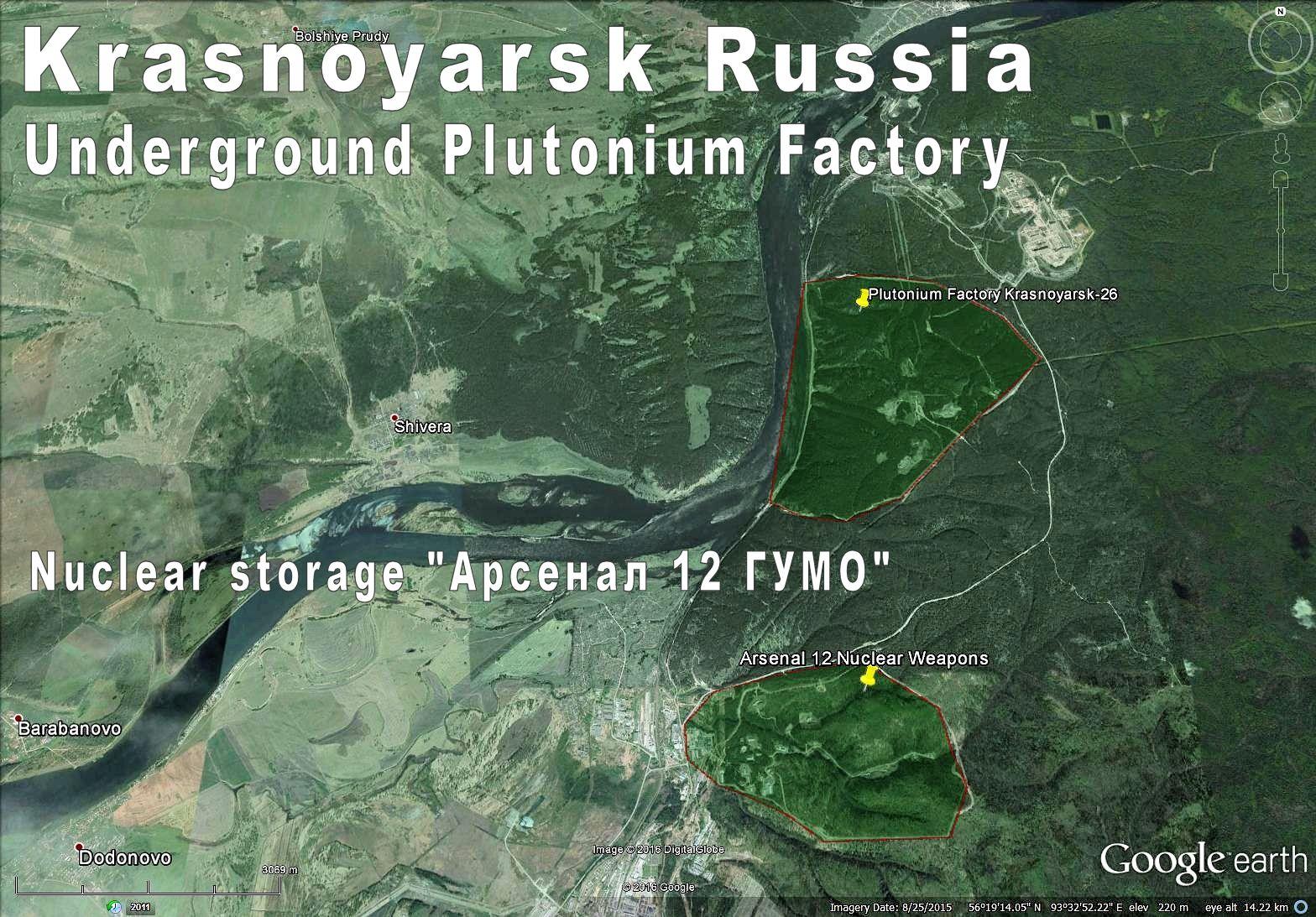 Explore The Factory Maps and more Krasnoyarsk 26