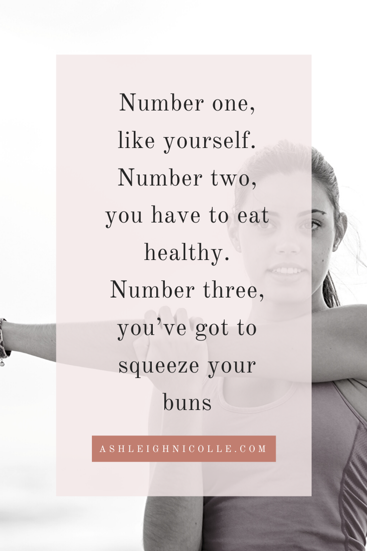 Use these 10 quotes to motivate yourself to kick start your healthy habits. I struggle so much with...