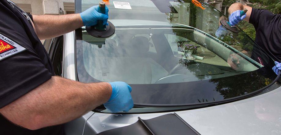 Windshield Replacement Windschutzscheibe Scheibe Erste Autos