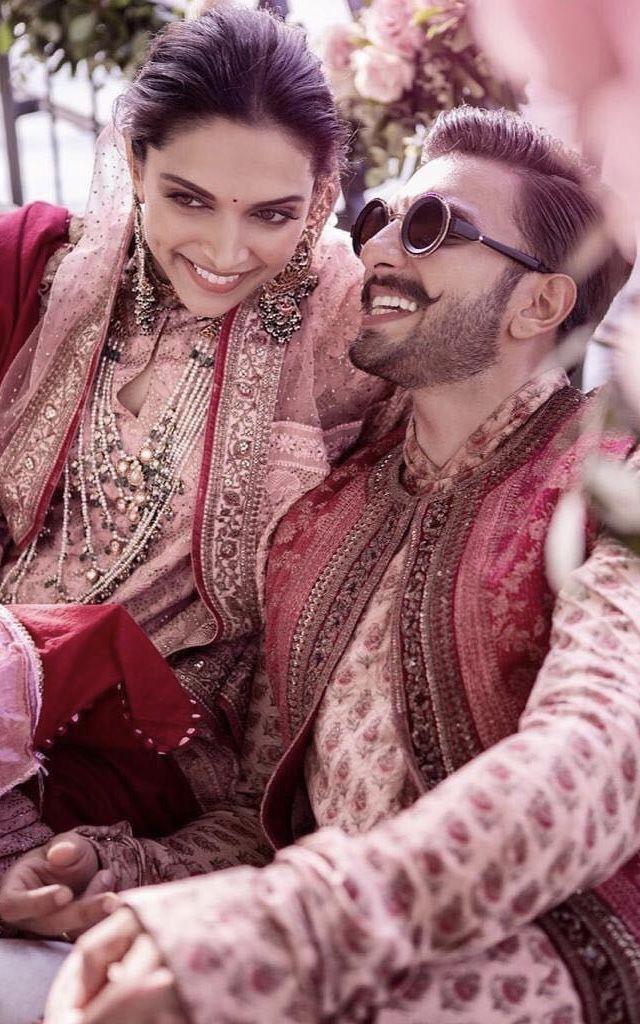 Pin On Deepveer Ranveer Singh And Deepika Padukone