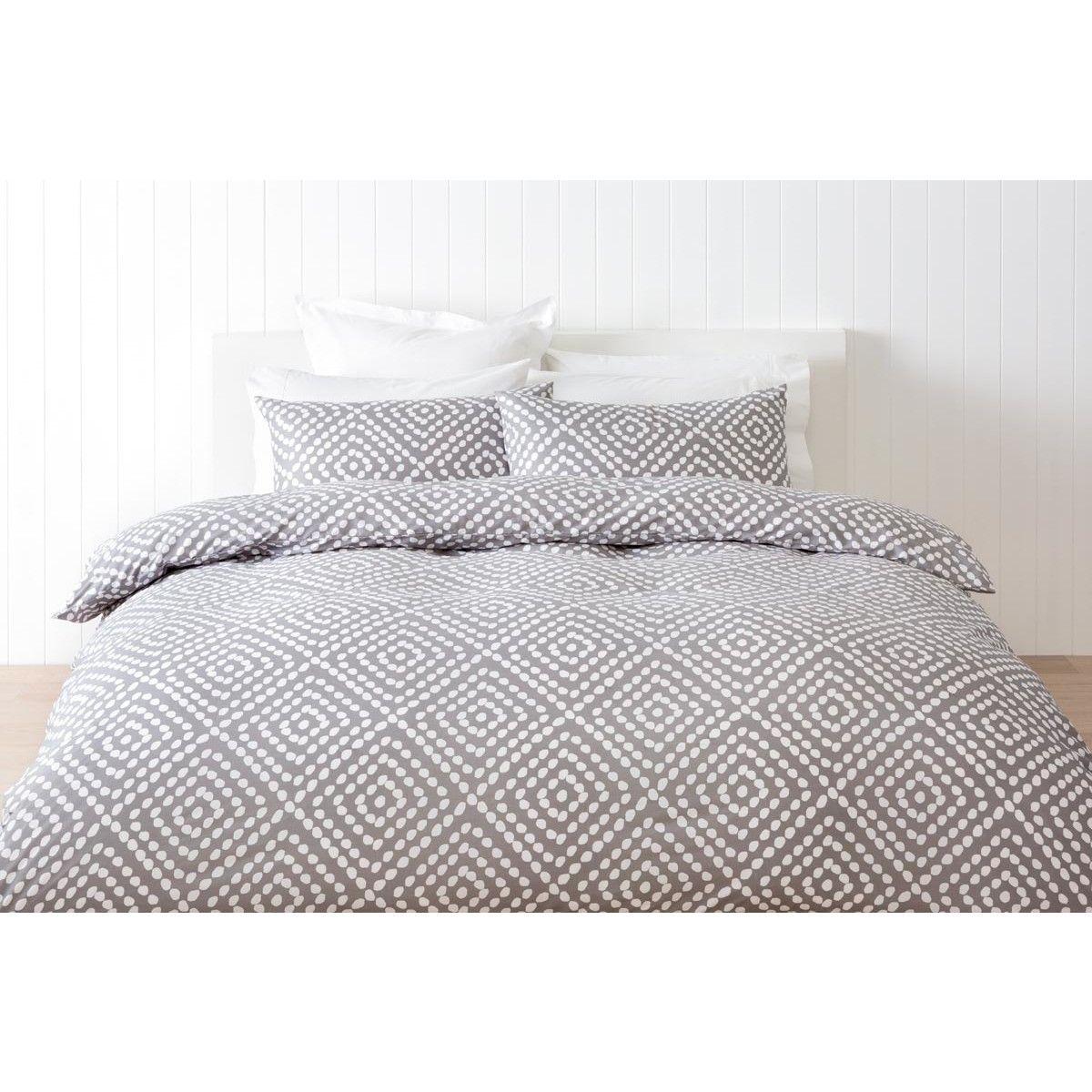 evie quilt cover set queen bed kmart