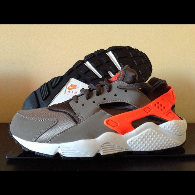 Sneakers nike, Huaraches, Nike huarache