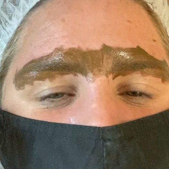 """Microblading By Maria B on Instagram: """"#microblading #microblading #ombrebrows #ombrehair #beauty #naturalhair #naturalbeauty #naturalbrows #sandiego #lajolla #delmar…"""""""
