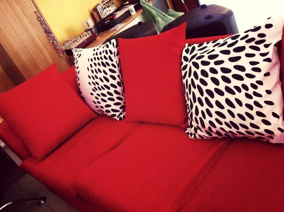 Foderare divano ~ Fodera personalizzata divano soggiorno mie realizzazioni