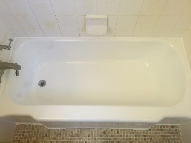 High Quality Bathtub Refinishing El Mirage Is Commercial, Residential, Certified Owner  Operator