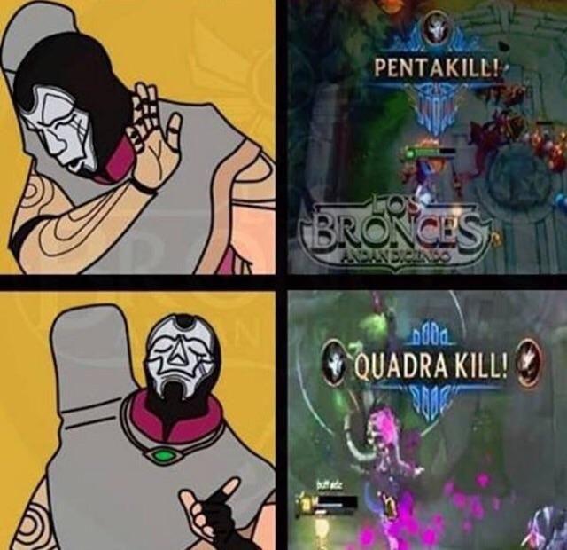4 Http Ift Tt 2rab7gy League Of Legends Memes League Memes League Of Legends Comic