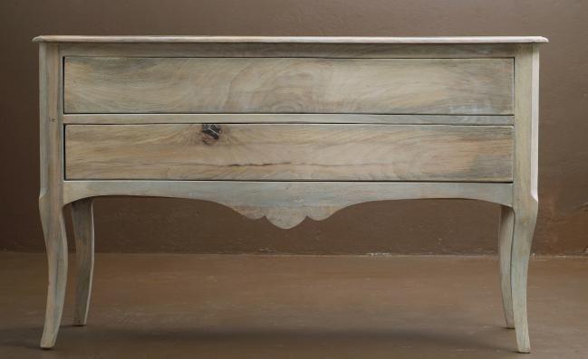 Cómo patinar muebles de pino | Spaces and Interiors