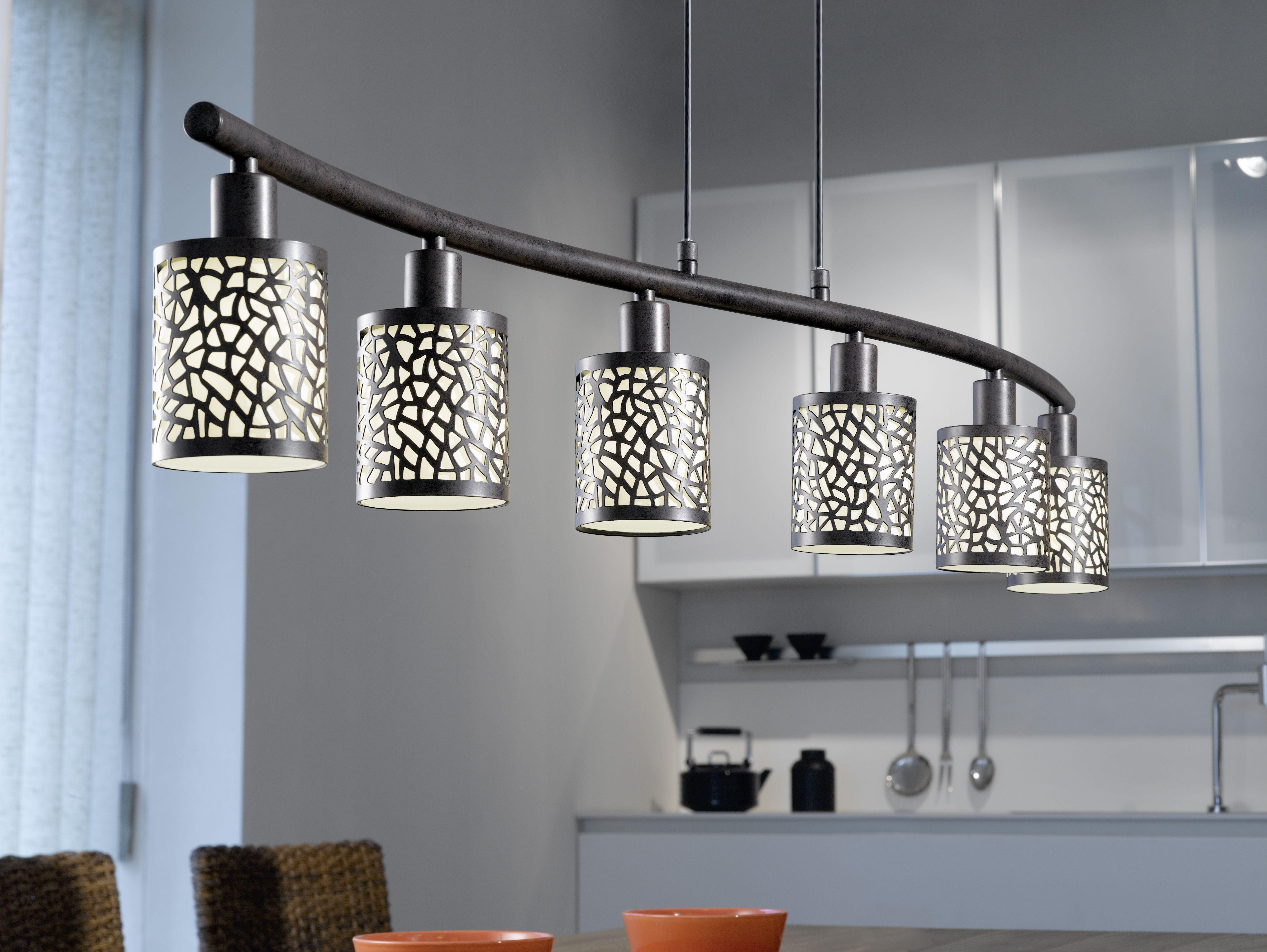 esta es la lmpara almera para ambientes pero con un diseo minimalista y moderno