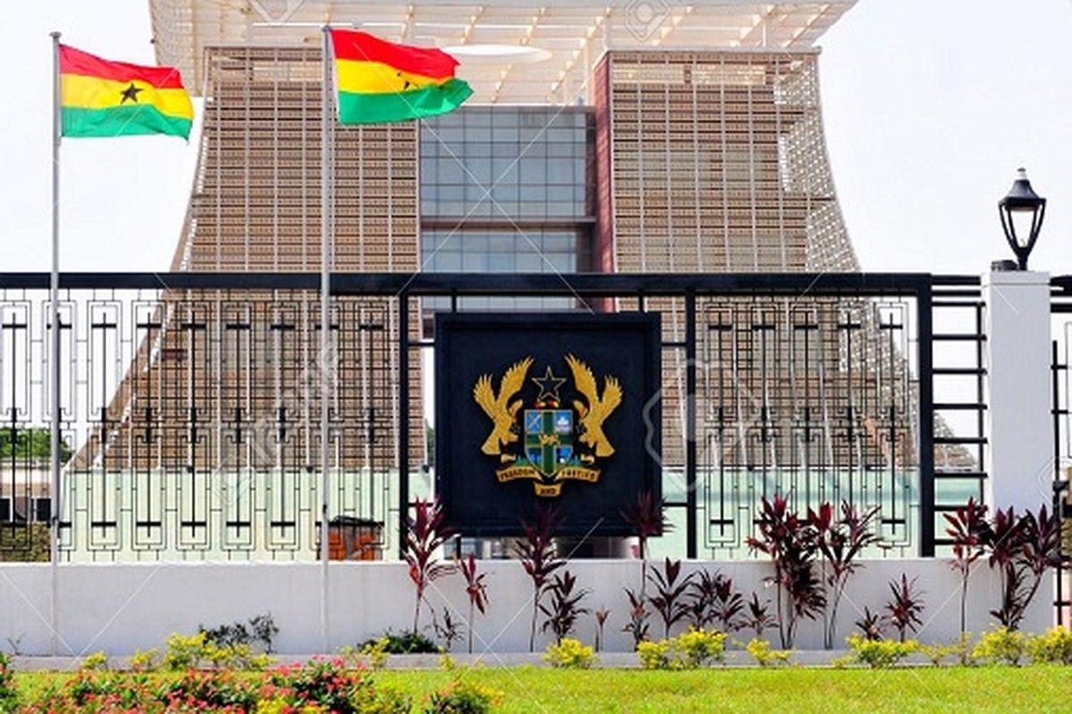Ndc Loots Flagstaff House Tv Sets Wall Clocks And Calendars Stolen Ghanastar Jubilee House Flagstaff House Ghana
