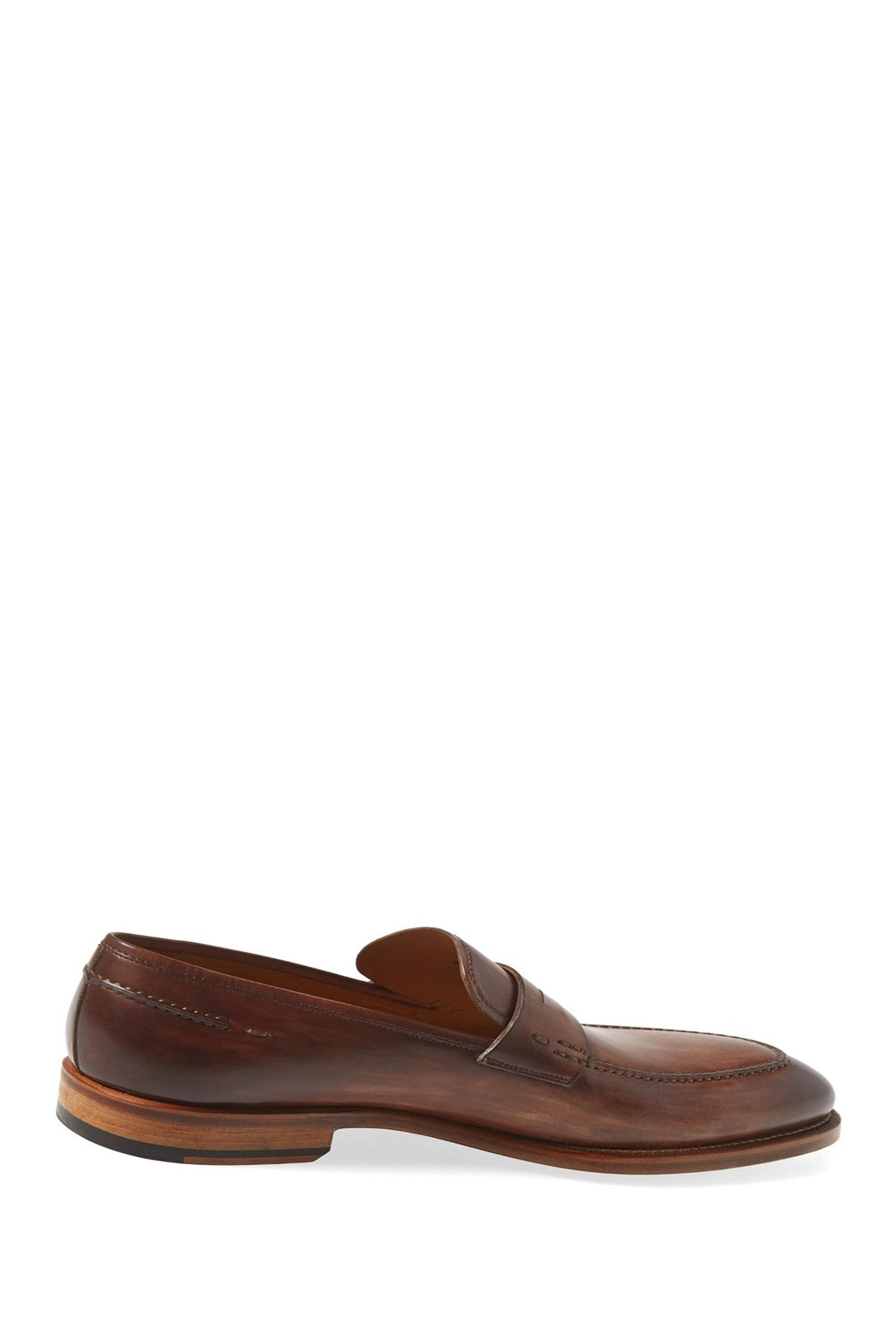 Tevio Penny Loafer