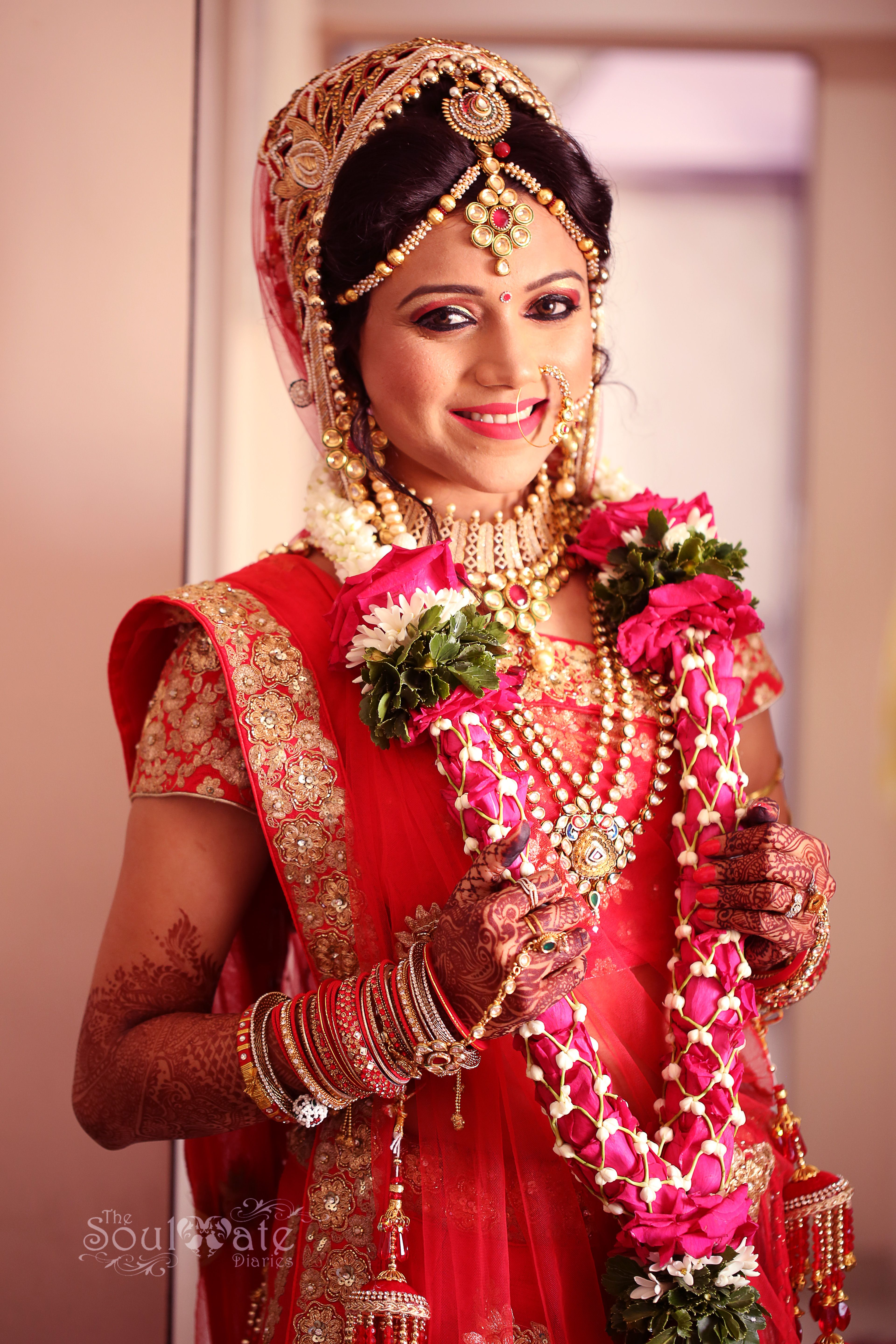 Indian wedding dresses are the blend of elegance, beauty and ...