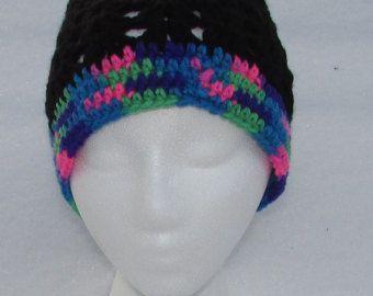 Crochet Hat/ Ear Warmer/ Headband by DuffsStuffCrafting on Etsy   Ear warmer headband. Ear warmers. Crochet hats