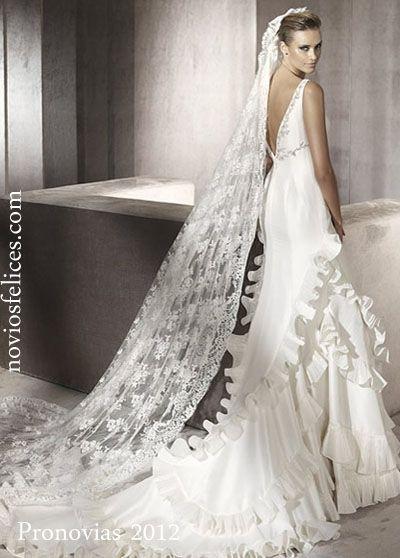 vestidos pronovias - hledat googlem | ideas matri | pinterest