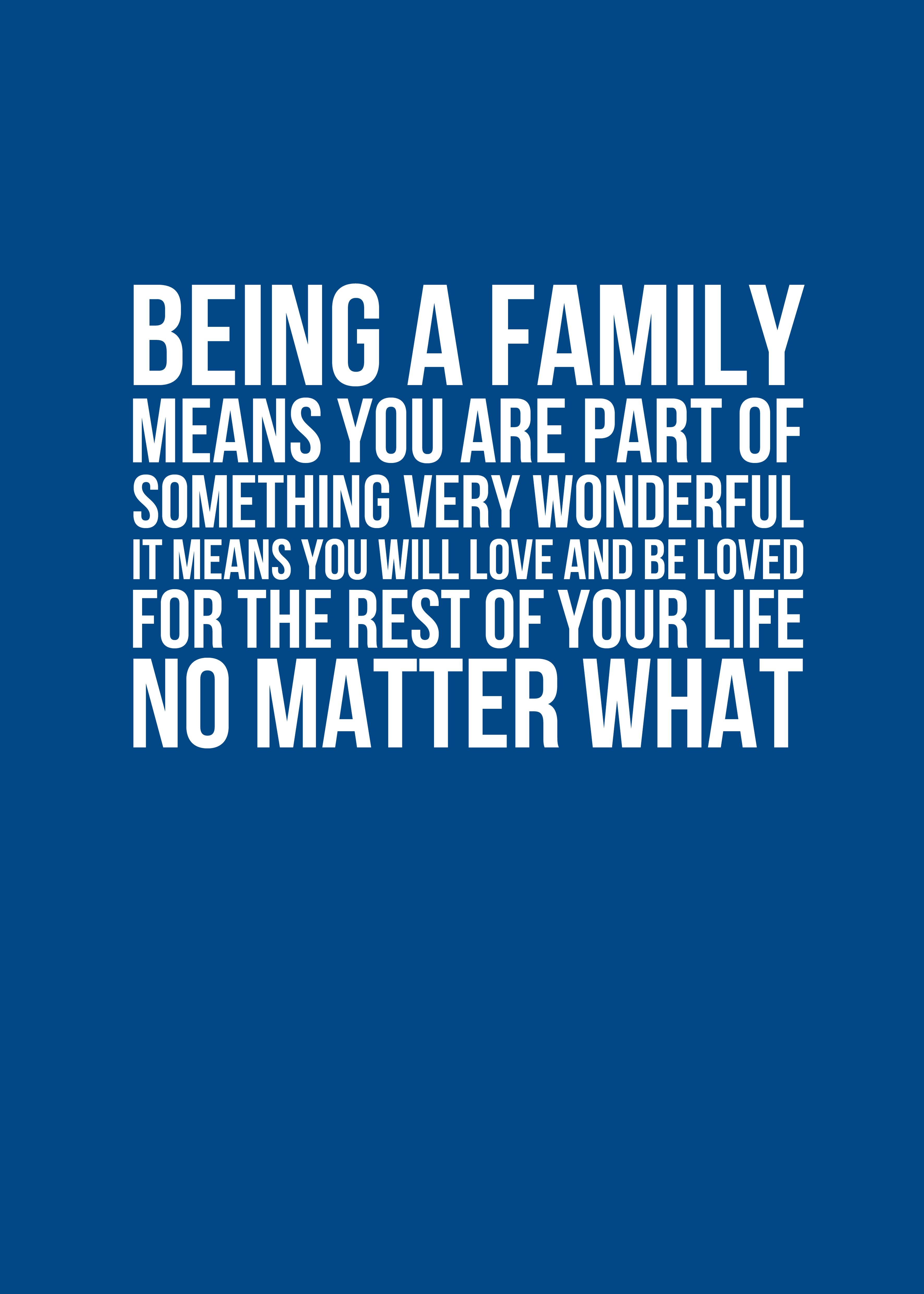 Life Is Short So Be Sure To Enjoy Your Family Now Because When They Are Gone You Might Regret The Fact You D Family Quotes My Family Quotes Go For It
