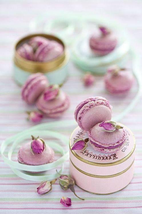 gâteaux de Provence