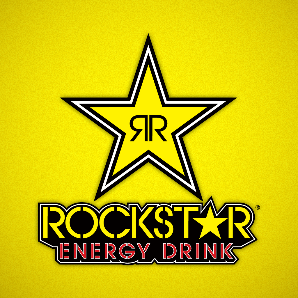 Rockstar Energy 3 no 1 Pegatinas Auto Moto JDM calcomanías Motox poste libre