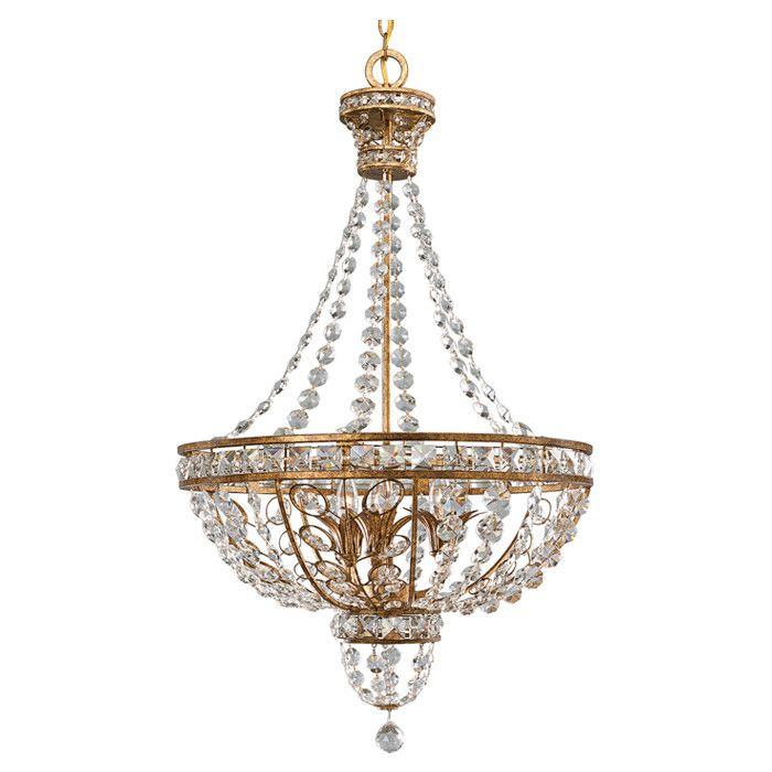 #chandelierobsessed