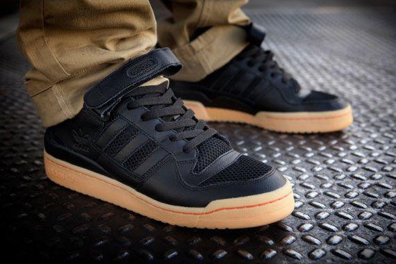 Adidas Mens Forum Lo baskets