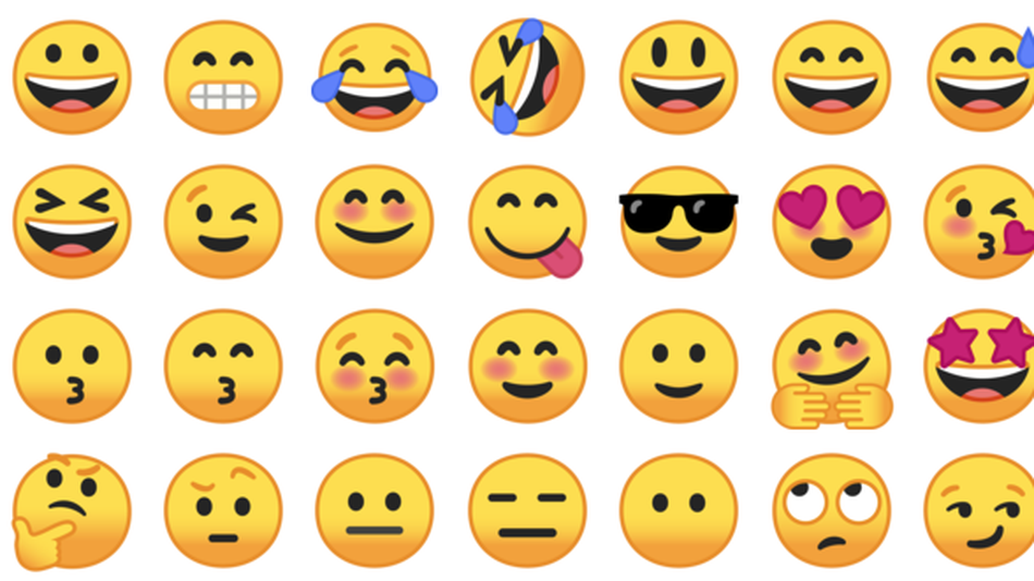 No More Blobs Android Emoji Emoji Pictures Emoji