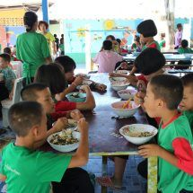 orphans in thailand photo essay by andrea van acker travelling  orphans in thailand photo essay by andrea van acker