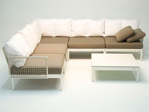 Outdoor Lounge Beds Diy   Google Search