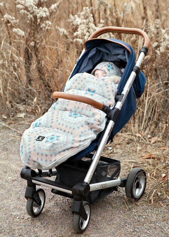Elodie Details Footmuff Review Favorite Baby Products Stroller Stroller Footmuff