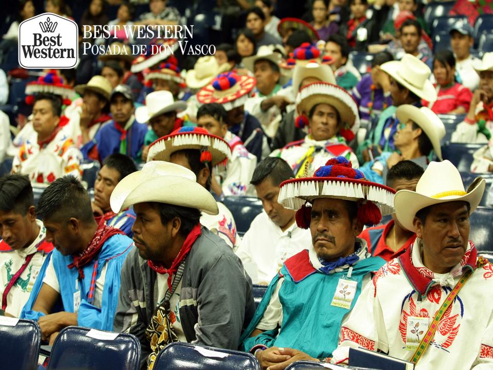 EL MEJOR HOTEL DE PÁTZCUARO. La cultura purépecha, es una de las más importantes que ha tenido México, y en Pátzcuaro, sus habitantes se han ocupado de mantener vivas las tradiciones que caracterizan a este hermoso pueblo mágico. En Best Western Posada de Don Vasco, le invitamos a hospedarse con nosotros y conocer las riquezas culturales de esta región. #bestwesternenpatzcuaro