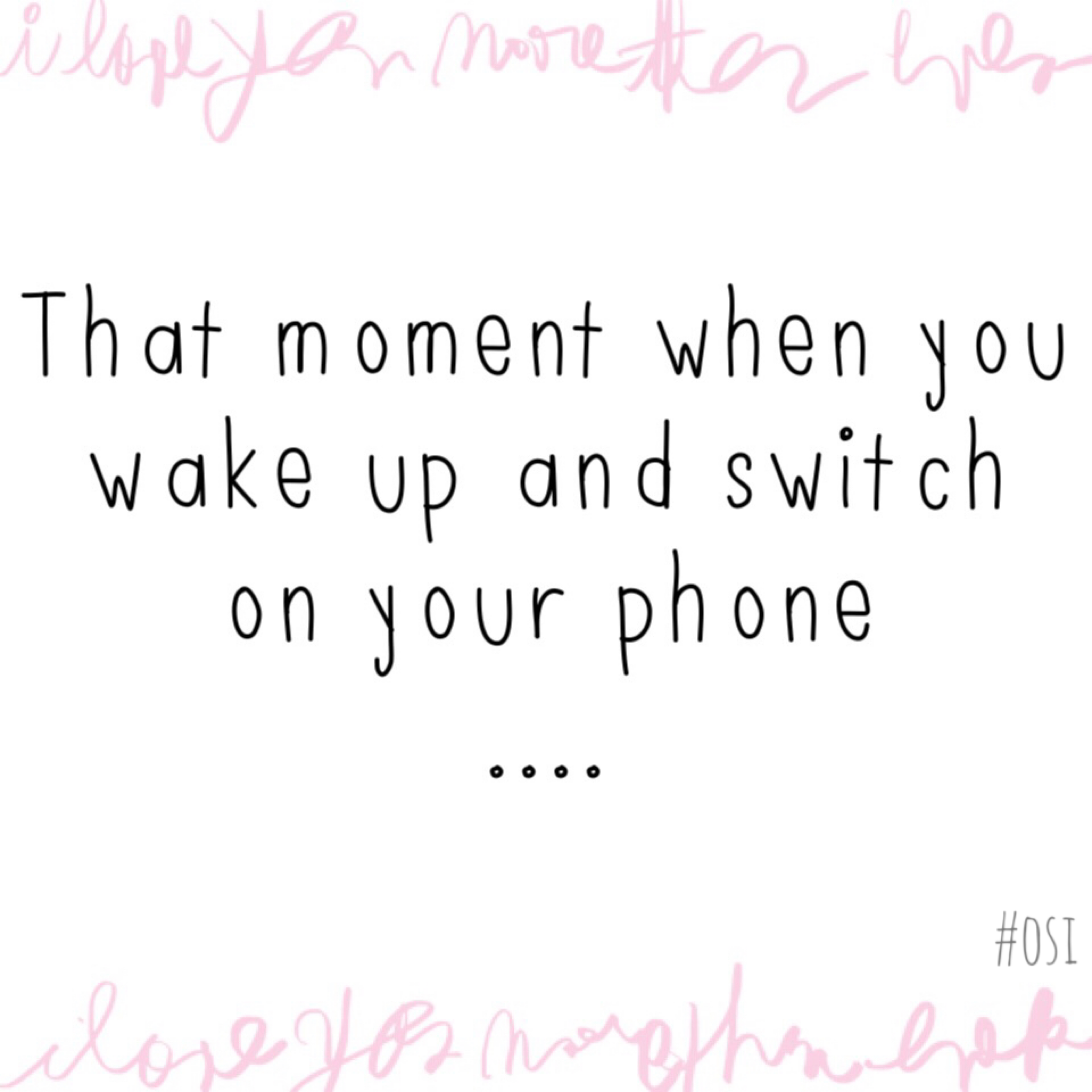 #quote #text #message #phone #love #friendship #wakeup #osi