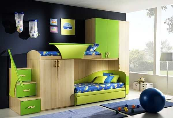Decorating Young Boy Rooms | Boys Room Colors For Teenage Boys Room Ideas  Pictures