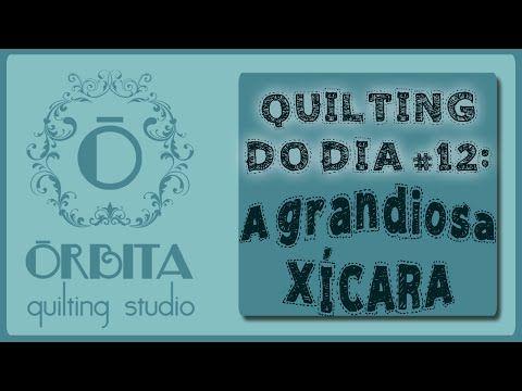 Quilting _ Que LINHA usar na BOBINA? - YouTube