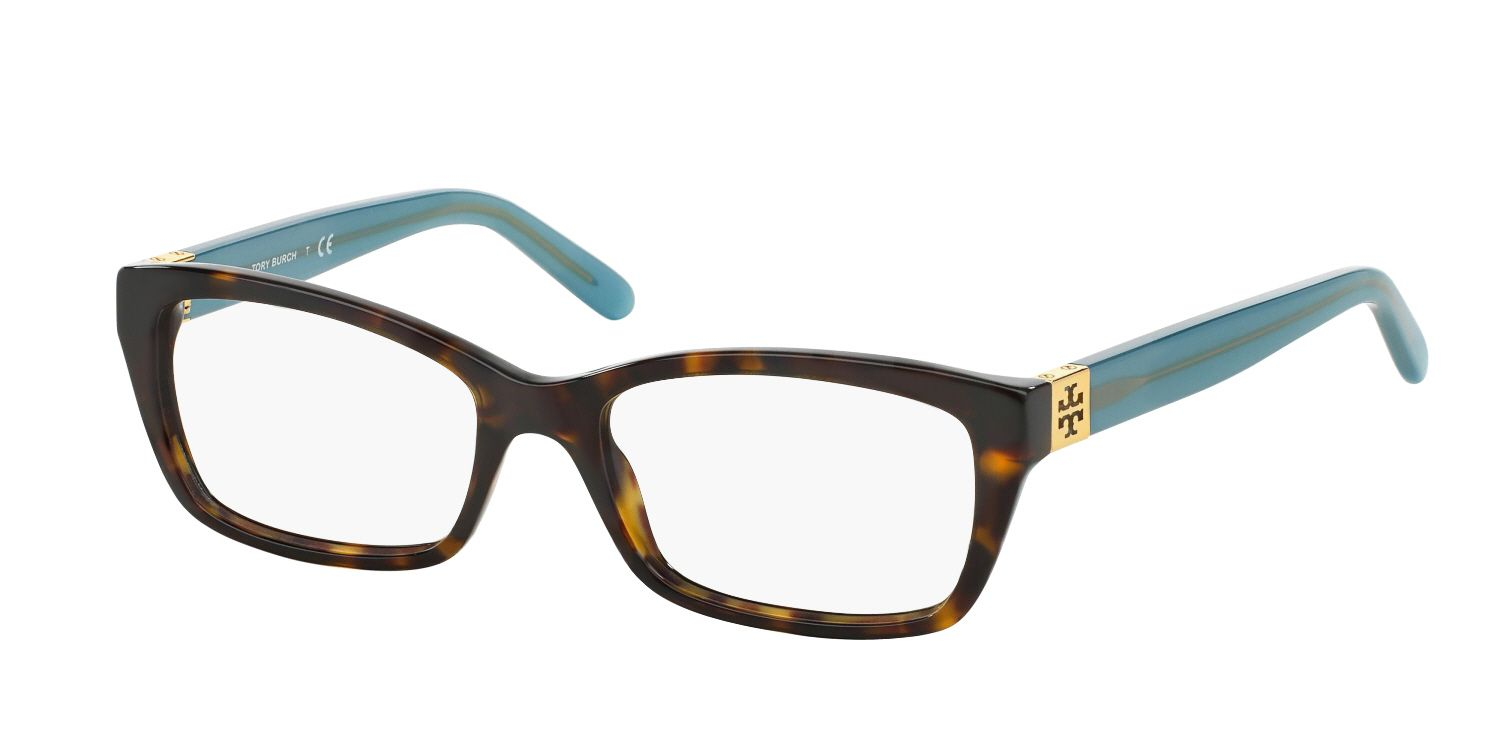 dfe11b84b12 Tory Burch TY2049 - Alternate Fit Eyeglasses | Free Shipping ...