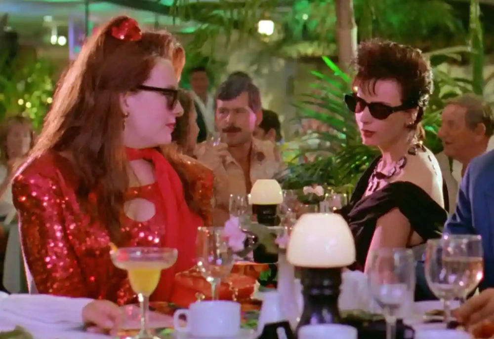 Muriel's Wedding is a feminist masterpiece and more