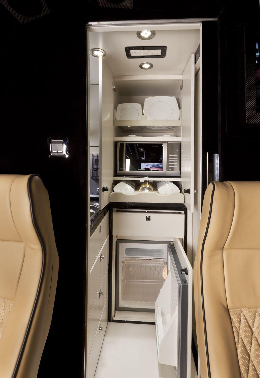 25 Luxury Executive Van Conversion Luxury van, Limousine