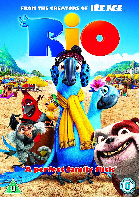 I Ve Only Seen The 1st Rio Not The Latest One Rio2 Actividades De Comprension De Lectura Rio La Pelicula Personajes Animados