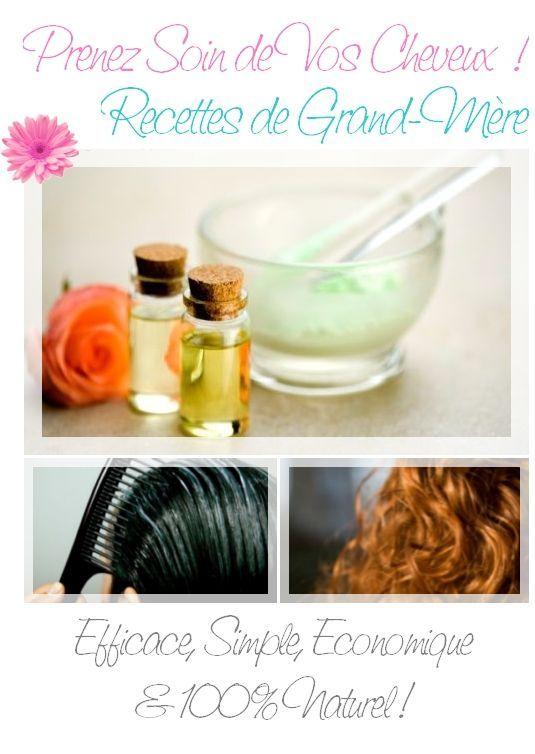 Masques Maisons Pour Les Cheveux By Reo Cosmetiques Maison